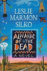 Books Set In Arizona: Almanac of the Dead by Leslie Marmon Silko. Visit www.taleway.com to find books from around the world. arizona books, arizona novels, arizona literature, arizona fiction, best books set in arizona, popular books set in arizona, books about arizona, arizona reading challenge, arizona reading list, phoenix books, tucson books, arizona books to read, books to read before going to arizona, novels set in arizona, books to read about arizona, arizona authors, arizona packing list, arizona travel, arizona history, arizona travel books