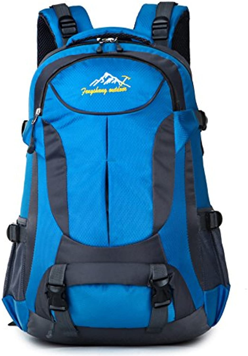 GWQGZ New Leisure Outdoor Mountaineering Bag