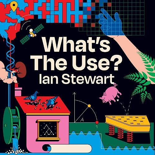 What's the Use? cover art