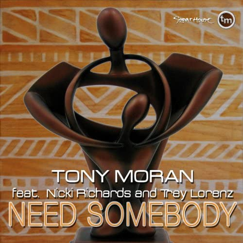 Tony Moran feat. Nicki Richards & Trey Lorenz