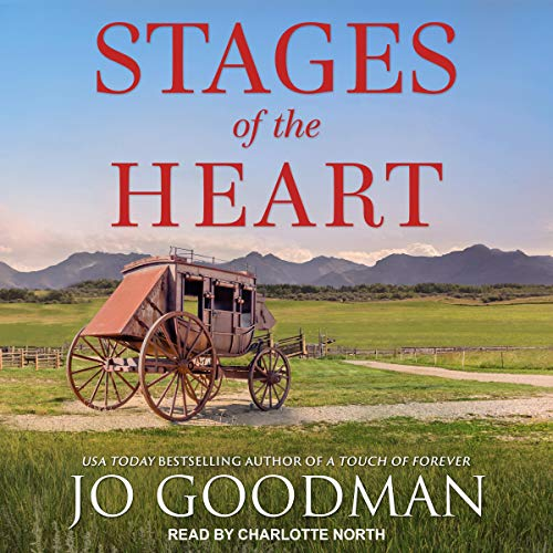Page de couverture de Stages of the Heart