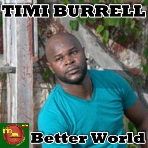 Timi Burrell
