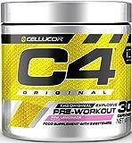 Cellucor C4 Original Supplement, Pink Lemonade, 0.195 kg