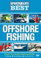 Sportsman's Best: Offshore Fishing DVD