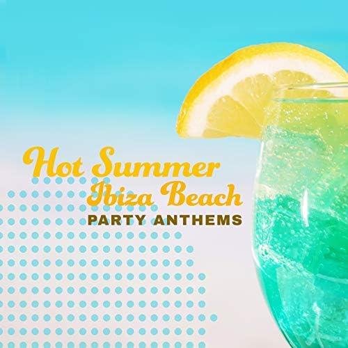 Chillout & Future Sound Of Ibiza