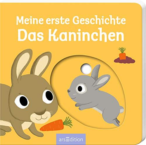 Meine erste Geschichte Das Kaninchen