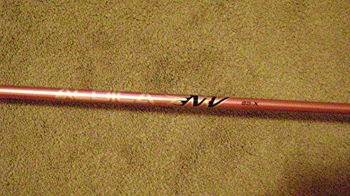 Product Image 5: Adams XTD Driver 9 degree and 3 wood 15 degree, RH, Stiff Flex Matrix Graphite Shafts