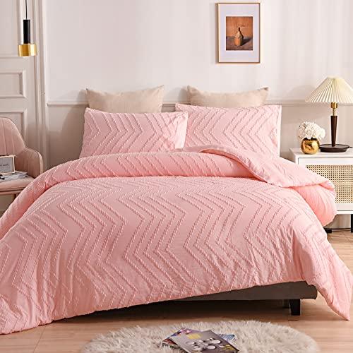 Ropa De Cama Textiles para El Hogar Funda Nórdica De Color Puro Ambiente Simple Juego De 3 Piezas Cómodo Duradero Y Fácil De Limpiar 230x260cm