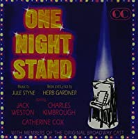One Night Stand (Original Broadway Cast)