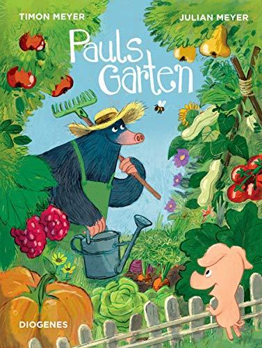 Pauls Garten: 01288