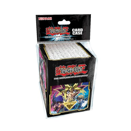 Yu Gi Oh! - Deck Box – The Dark Side of Dimensions