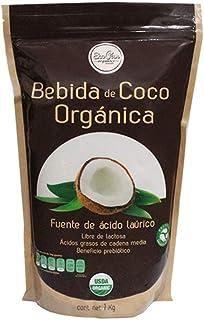 Eco Pan Organics, Bebida Coco Natural, 1 kilogramos