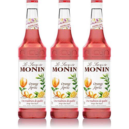Monin Orange Spritz 0,7 3er Pack