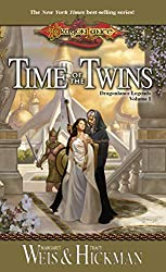 Cover of Time of the Twins