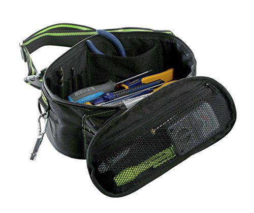 Dunlop PS-245 - Bolsa de cintura (Riñonera) porta herramientas