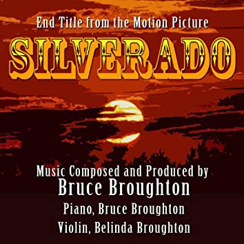 """Thme from the Motion Picture """"Silverado"""" (feat. Belinda Broughton) - Single"""