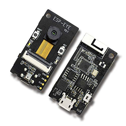 Amazon.com - Espressif ESP-Eye IoT AI Development Board