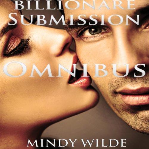 Billionaire Submission Omnibus cover art