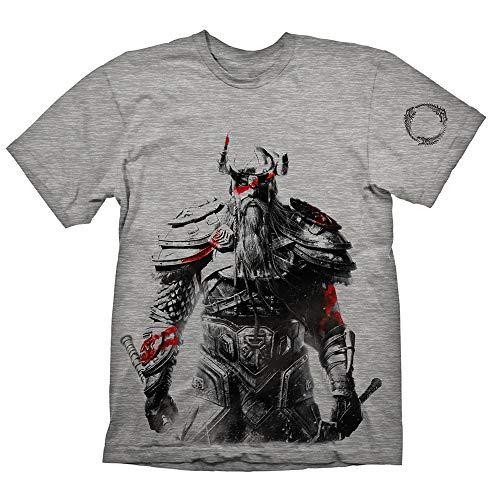 The Elder Scrolls Online T-Shirt 'Nord'M
