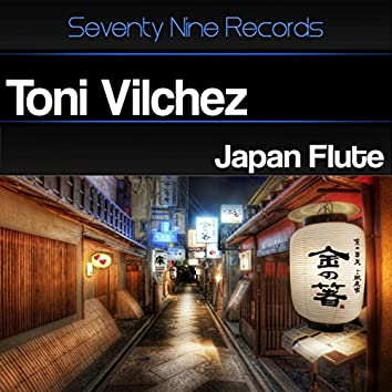 Japan Flute (79 Mix)