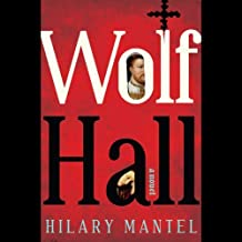2009 novel by hilary mantel