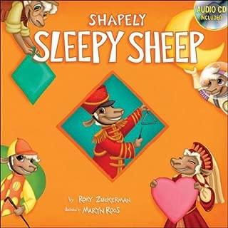 Shapely Sleepy Sheep