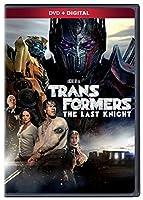Transformers: the Last Knight / [DVD] [Import]