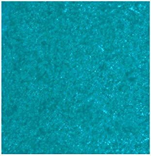 TCDesignerProducts Turquoise Tissue Parade Float Pomps Pack of 300-5-1/2 Inch Square Sheets