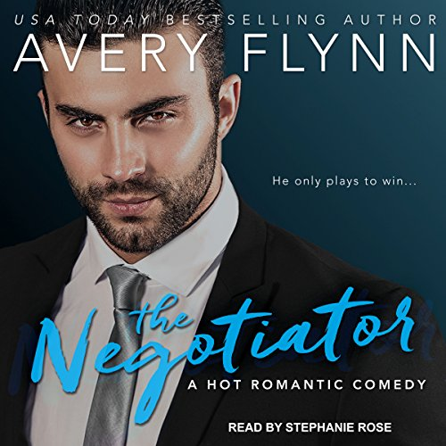 Couverture de The Negotiator