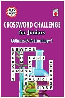 Crossword Challenge for Juniors Science & Technology 1