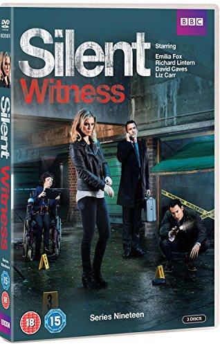 Silent Witness Staffel 19