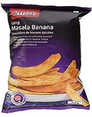 Chheda's Long Masala Banana Chips, 170 gm