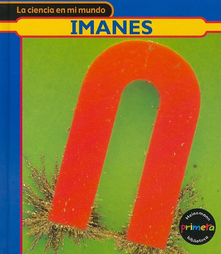 Imanes / Magnets