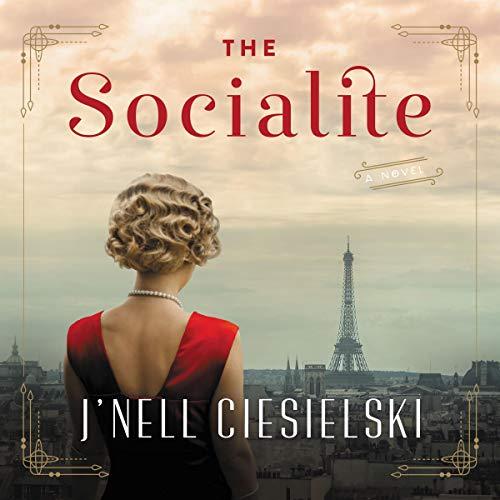 The Socialite cover art