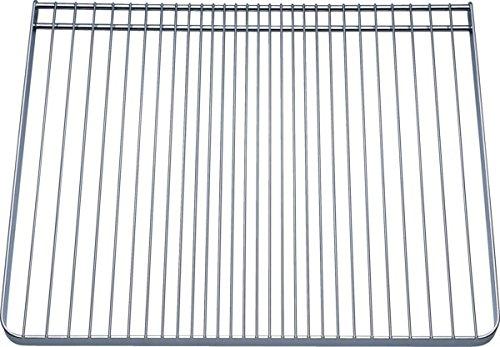 Bosch HEZ544000 Zubehör für Backöfen / Grillrost / Edelstahl / für Herde mit Backwagen