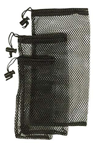 color negro Mil-Com Cuerda 5 mm x 15 m, perl/ón