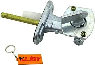 FLYPIG Fuel Switch Valve Petcock for Yamaha TTR TT-R 90 125 225 230 250 2000 2001 2002 2003 2004 2005 2006-2011