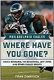 Philadelphia Eagles: Where Have You Gone? (English Edition)