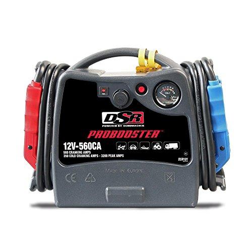 Buy Schumacher DSR101 12V 560A Jump Starter