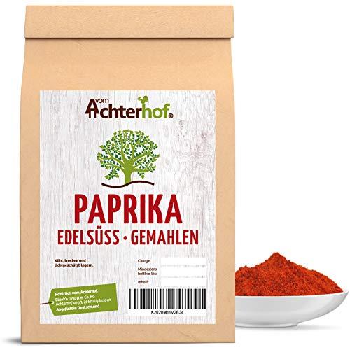 Paprika Paprikapulver Edelsüss 1000 g