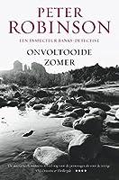 Onvoltooide zomer (DCI Banks Book 13)