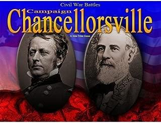 Civil War Battles: Campaign Chancellorsville - Windows