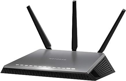 NETGEAR Nighthawk AC1900 ADSL/VDSL Smart WiFi Modem Router Dual Band Gigabit (D7000-100AUS)