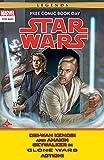 sdraietta neonato opinioni  Free Comic Book Day: Star Wars (2005) (Star Wars: Obsession (2004-2005)) (English Edition)