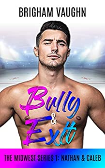 Bully & Exit (The Midwest Series Book 1) by [Brigham Vaughn, Sally Hopkinson]