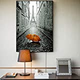 wojinbao Sin marcoParis Tower Modern Carteles e Impresiones de Pared Romantic...