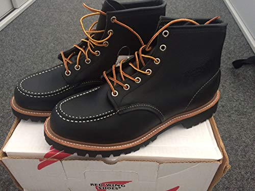 Red Wing Shoes 8136-4