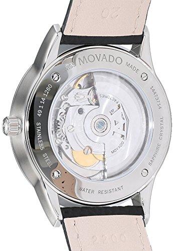 Movado 607022