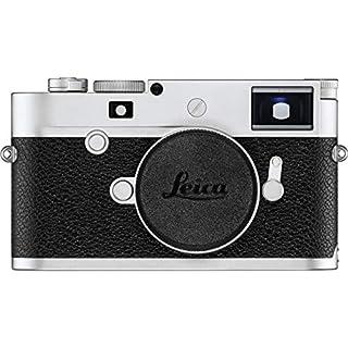 Leica M10-P Mirrorless Digital Rangefinder Camera, Silver (B07GSGLJFV)   Amazon price tracker / tracking, Amazon price history charts, Amazon price watches, Amazon price drop alerts