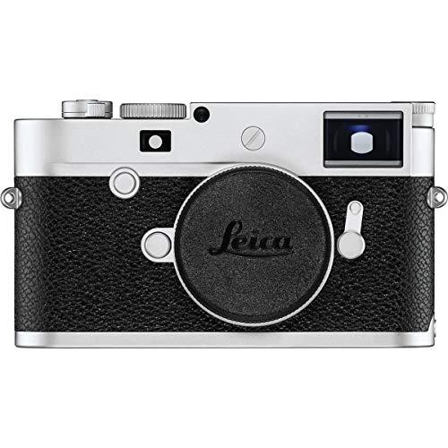 Leica M10-P Mirrorless Digital Rangefinder Camera,...